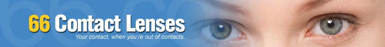 Contact Lenses