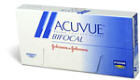Acuvue Bifocal contacts