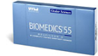 Biomedics 55 contacts