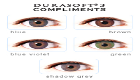 Durasoft 3 Complements contacts