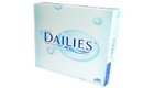 Focus Dailies 90 Pk contacts
