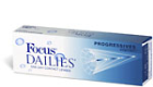 Focus Dailies Progressives 30 contacts
