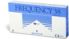 Frequency 38 contacts