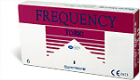 Frequency 55 Toric XR contacts